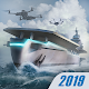 Pacific Warships: Online Wargame PvP Naval Shooter apk