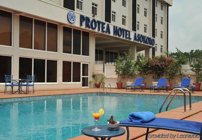 Protea Hotel Asokoro