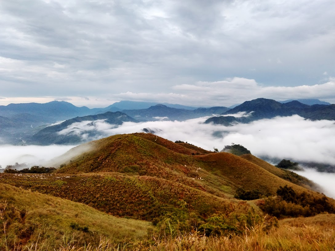 Affordable Day Trips Near Manila - MT. BINUTASAN AND BATIS FALLS, RIZAL