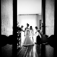 Wedding photographer Lidia Marcelli (attimidiluce). Photo of 15.07.2014