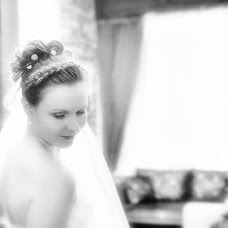 Wedding photographer Maksim Berezoveckiy (GeleosX). Photo of 16.06.2013