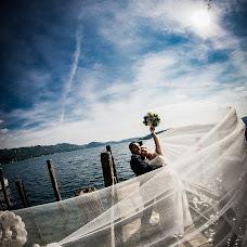 Wedding photographer Fabio Colombo (fabiocolombo). Photo of 24.09.2018