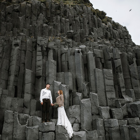 Wedding photographer Natalya Nikolaychik (nikolaichikphoto). Photo of 22.02.2018