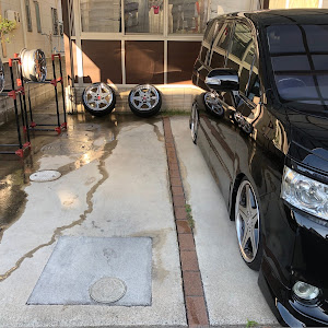 ヴォクシー ZRR70W 平成21年式・【特別仕様車(ZS・煌Ⅱ)】のカスタム事例画像 ひろちゃん ~70straight line~さんの2020年11月07日00:22の投稿