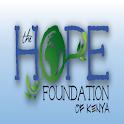 The Hope Foundation of Kenya icon
