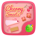 Cherry Sweet GO Keyboard Theme 3.87 icon