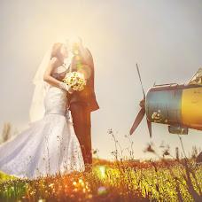 Wedding photographer Andrey Gayduk (GreatSnake). Photo of 17.05.2014