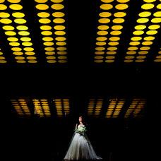 Wedding photographer Chava Garcia (SalvadorGarciaF). Photo of 28.02.2018