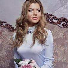 Wedding photographer Kristina Lebedeva (zhvanko). Photo of 22.03.2017