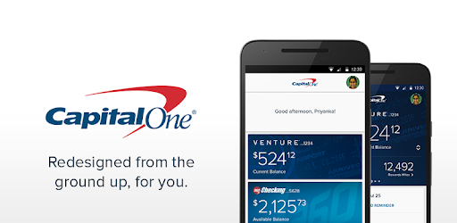 Capital one bank credit card customer login