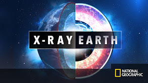 X-Ray Earth thumbnail