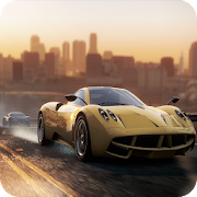 Game Extreme Car fever: Car Racing Games with no limits APK for Kindle