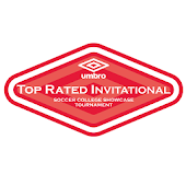 Umbro Top Rated Showcase
