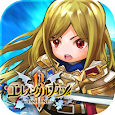 RPG Elemental Knights R (MMO)