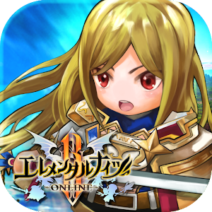 RPG Elemental Knights R (MMO)  hack