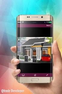 Minimalist Home Designs - náhled