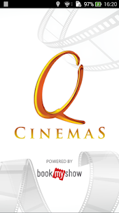 Q Cinemas- screenshot thumbnail