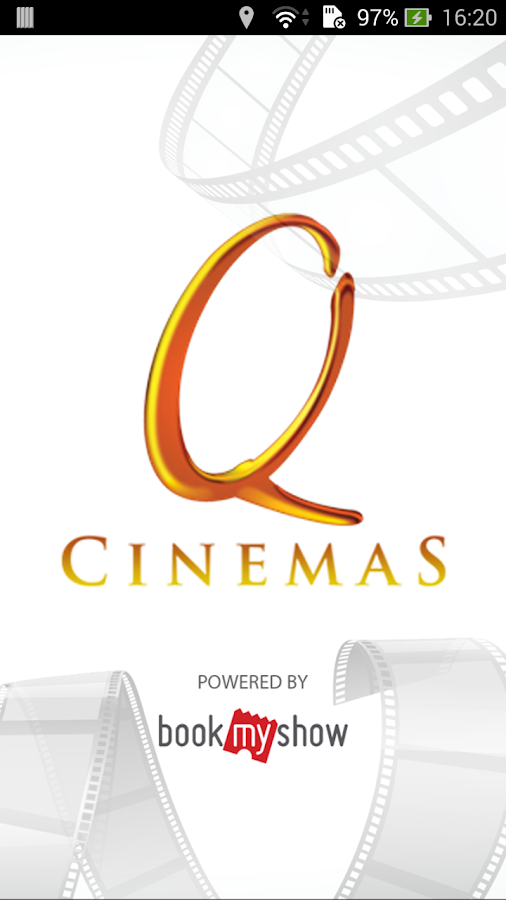 Q Cinemas- screenshot