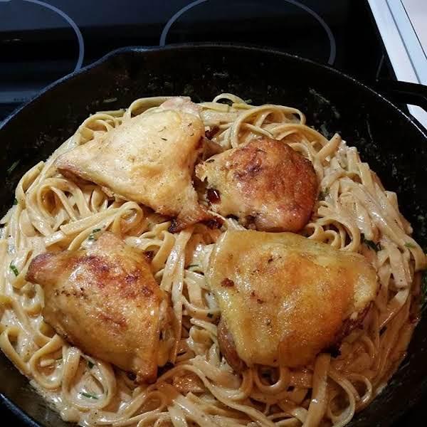 Chicken & Pasta Recipe
