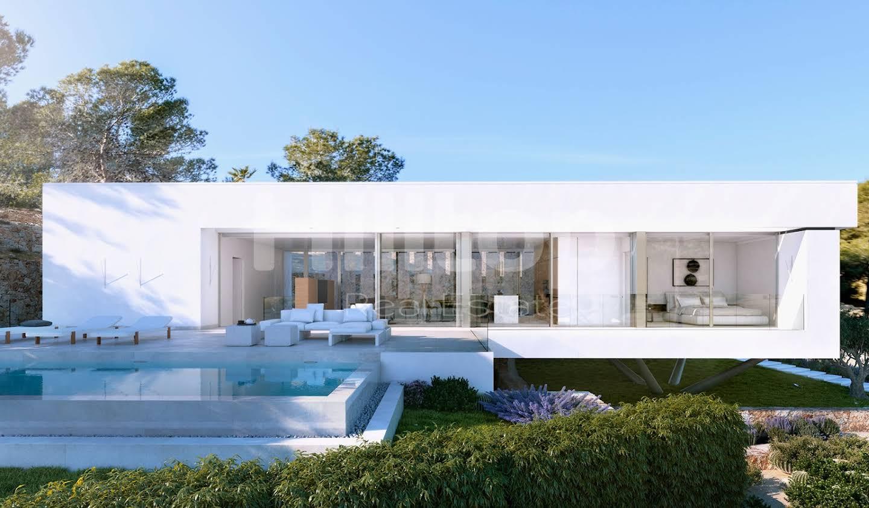 Maison avec piscine et terrasse San Miguel de Salinas