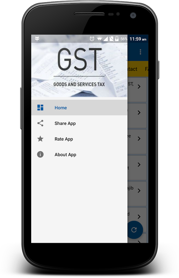 Gst consultant india android apps on google play for App consulting
