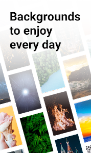 Backgrounds HD (Wallpapers) 4.9.380