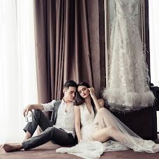 Wedding photographer Andrey Khamicevich (Khamitsevich). Photo of 28.05.2018