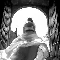 Fotógrafo de bodas Albert Balaguer (ALBERTBALAGUER). Foto del 11.05.2017