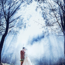 Wedding photographer Quoc Trananh (trananhquoc). Photo of 19.05.2018
