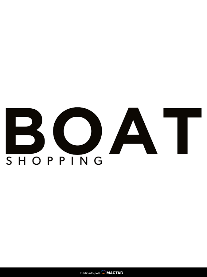 Boat Shopping: captura de tela