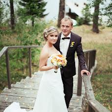 Wedding photographer Evgeniya Kolo (EugeniaKolo). Photo of 26.02.2014