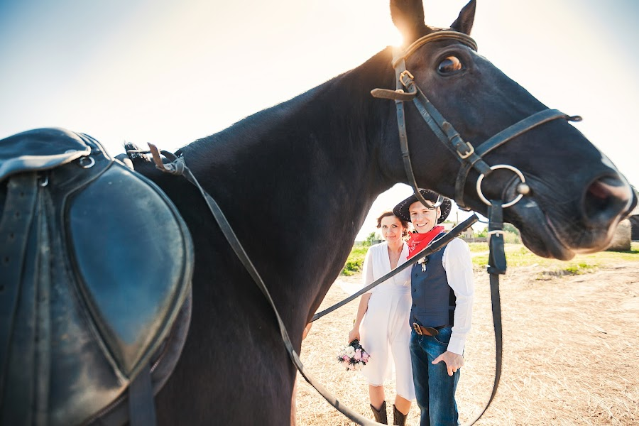 Wedding photographer Konstantin Eremeev (Konstantin). Photo of 29.03.2014