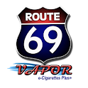 Route 69 Vapor icon