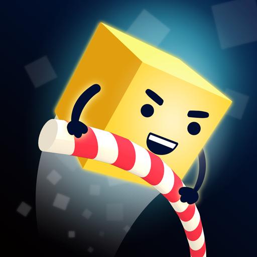 Jump Jump Cube