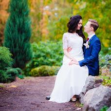 Wedding photographer Sergey Andreev (AndreevS). Photo of 18.12.2017