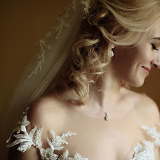 Wedding photographer Nikita Kovalenko (photokovalenko). Photo of 22.09.2017