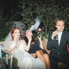 Wedding photographer Vitaliy Kucan (Volod). Photo of 14.08.2017