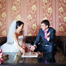 Wedding photographer Mikhail Galyutin (Mishh). Photo of 08.12.2013