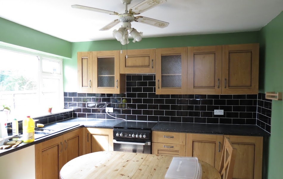 5 bedroom house to let