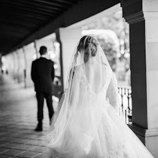 Wedding photographer David Sanchez (DavidSanchez). Photo of 02.02.2017