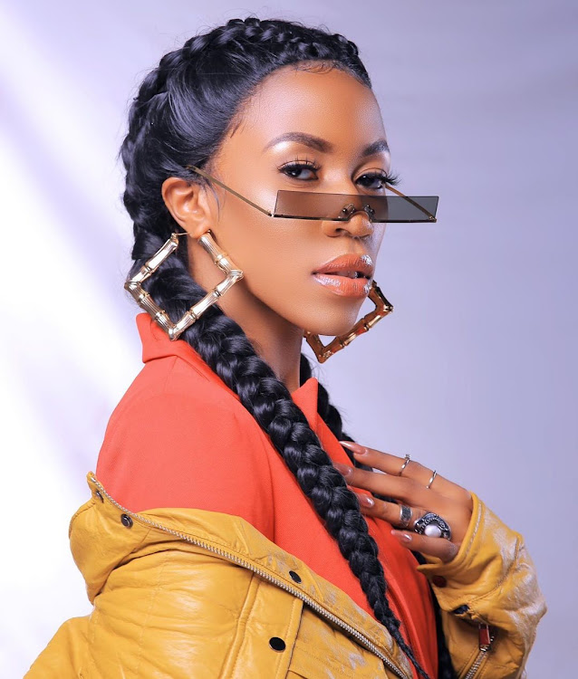 Vinka signs deal with Sony Music