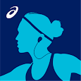 ASICS Studio: Run, Lift & Get Fit icon