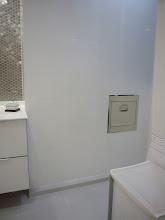 Photo: Kitchen Area - Stainless Steel Dustbin