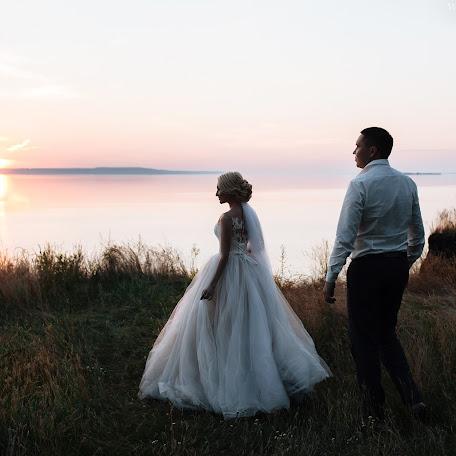 Wedding photographer Rafael Shagmanov (Shagmanov). Photo of 08.11.2017
