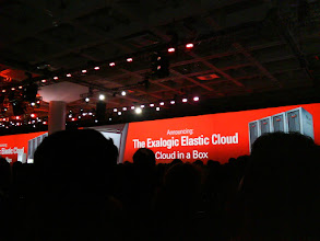 Photo: Oracle-Konferenz 2