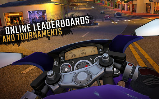 Moto Rider GO: Highway Traffic 1.26.3 screenshots 7