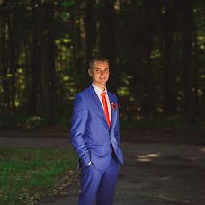 Wedding photographer Dmitriy Drozd (DDrozd). Photo of 19.09.2016