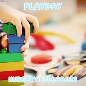 #18 Playday Nursery Lullabies