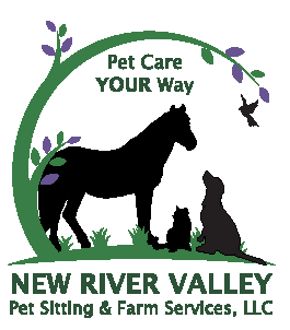 New River Valley Pet Sitting & Farm Services, LLC