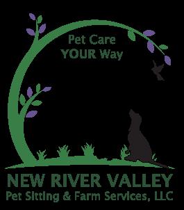 New River Valley Pet Sitting & Farm Services, LLC